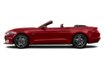 Ford Mustang-convertible