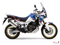 Honda Africa Twin Adventure  2018