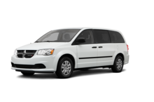 Dodge Grand Caravan MULTIPLACES PLUS 2016