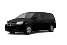 2016 Dodge Grand Caravan ENSEMBLE VALEUR PLUS