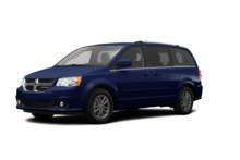 Dodge Grand Caravan SXT PREMIUM PLUS STOW 'N GO V6 VOL CUIR DUAL ZONE 2016