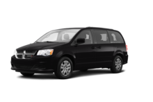 Dodge Grand Caravan SXT STOW 'N GO DUAL ZONE 2016