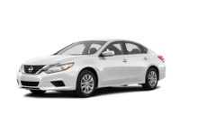 Nissan ALTIMA BERLINE 2.5 SL  2016