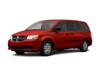 2017 Dodge Grand Caravan MULTIPLACES PLUS