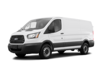 Ford TRANSIT FOURGON UTILITAIRE  2017