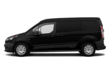 Ford FOURGON TRANSIT CONNECT XLT 2018