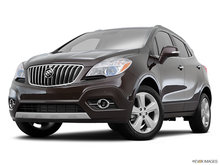 2016 Buick Encore PREMIUM | Photo 25