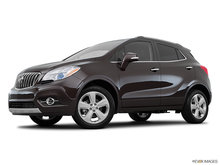 2016 Buick Encore PREMIUM | Photo 32