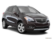 2016 Buick Encore PREMIUM | Photo 53