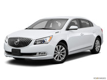 2016 Buick LaCrosse BASE | Photo 24