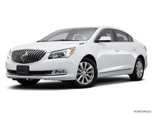 2016 Buick LaCrosse BASE | Photo 27