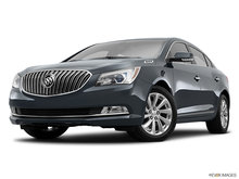 2016 Buick LaCrosse LEATHER | Photo 27