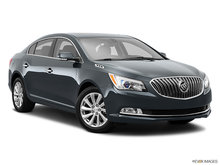 2016 Buick LaCrosse LEATHER | Photo 53