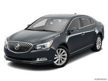 2016 Buick LaCrosse PREMIUM | Photo 8
