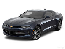 2016 Chevrolet Camaro coupe 1LT | Photo 8