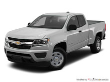 2016 Chevrolet Colorado BASE | Photo 4