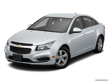 2016 Chevrolet Cruze Limited 1LT | Photo 8
