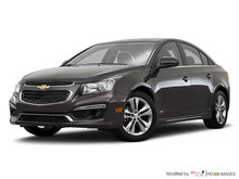 2016 Chevrolet Cruze Limited 2LT | Photo 24