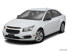 2016 Chevrolet Cruze Limited LS | Photo 8