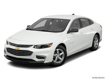 2016 Chevrolet Malibu LS | Photo 8
