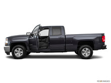 2016 Chevrolet Silverado 1500 LT | Photo 1