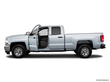 2016 Chevrolet Silverado 1500 WT | Photo 1