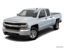 2016 Chevrolet Silverado 1500 WT | Photo 8