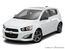 2016 Chevrolet Sonic Hatchback RS | Photo 8