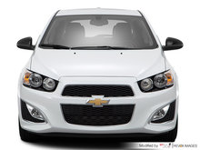 2016 Chevrolet Sonic Hatchback RS | Photo 27