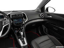 2016 Chevrolet Sonic Hatchback RS | Photo 49