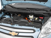 2016 Chevrolet Spark Ev 1LT | Photo 10