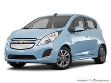 2016 Chevrolet Spark Ev 1LT | Photo 24