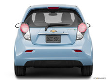 2016 Chevrolet Spark Ev 1LT | Photo 27