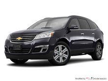 2016 Chevrolet Traverse 2LT | Photo 22