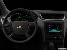 2016 Chevrolet Traverse LS | Photo 49