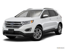 2016 Ford Edge SEL | Photo 8