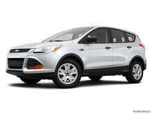 2016 Ford Escape S | Photo 30