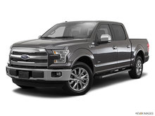 2016 Ford F-150 LARIAT | Photo 25