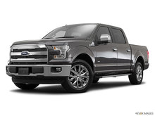 2016 Ford F-150 LARIAT | Photo 30