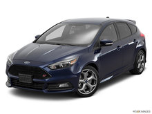 2016 Ford Focus Hatchback ST | Photo 8