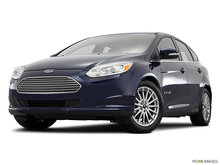 2016 Ford Focus electric BASE | Photo 23