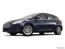 2016 Ford Focus electric BASE | Photo 32