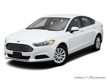 2016 Ford Fusion S | Photo 7