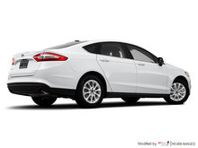 2016 Ford Fusion S | Photo 28