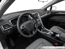 2016 Ford Fusion S | Photo 42