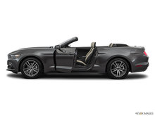2016 Ford Mustang Convertible EcoBoost Premium | Photo 1