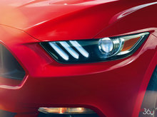 2016 Ford Mustang EcoBoost Premium | Photo 6