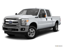 2016 Ford Super Duty F-250 XLT | Photo 21