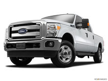 2016 Ford Super Duty F-350 XLT | Photo 22