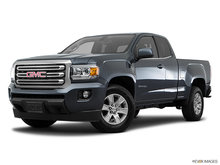 2016 GMC Canyon SLE | Photo 26